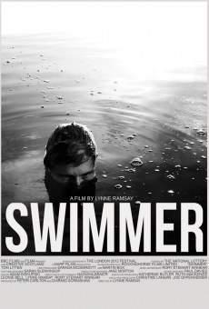 Swimmer online