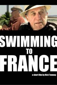 Swimming to France online