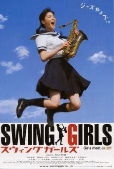 Ver película Swing Girls