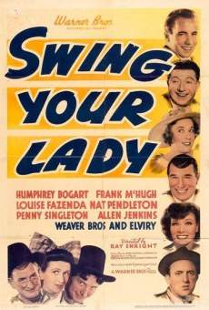 Ver película Swing Your Lady