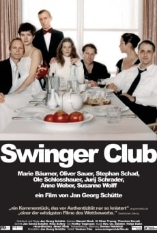 Ver película Club de swingers