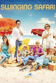 Swinging Safari on-line gratuito