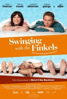 Watch Swinging With The Finkels online stream