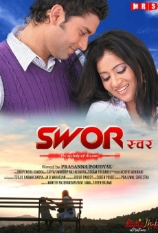 Ver película Swor-The Melody of Dreams