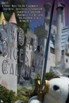 Sword of Digestive Calmness gratis