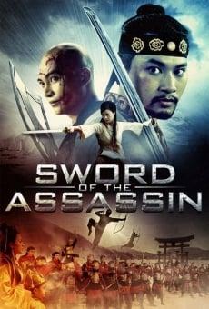 Ver película Sword of the Assassin