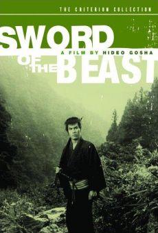 Ver película Sword of the Beast