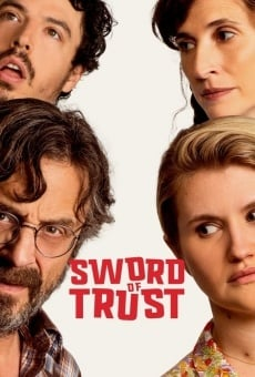 Sword of Trust gratis