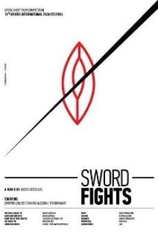 Película: Swordfights