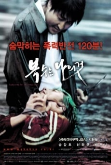 Película: Sympathy For Mr. Vengeance