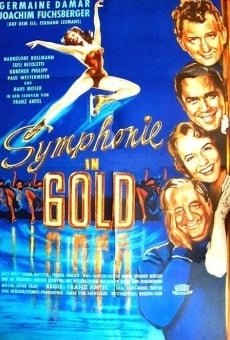 Symphonie in Gold on-line gratuito