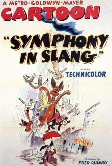 Symphony in Slang online streaming
