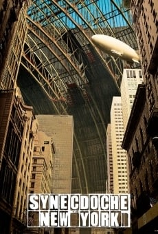 Synecdoche, New York on-line gratuito