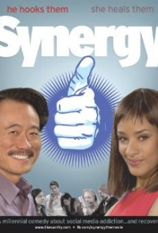 Watch Synergy online stream