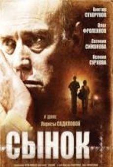 Película: Synok