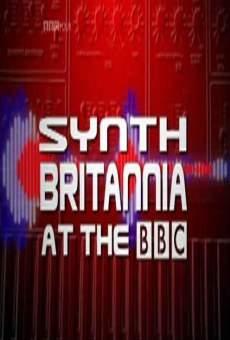 Ver película Synth Britannia