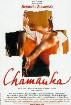 Ver película Szamanka