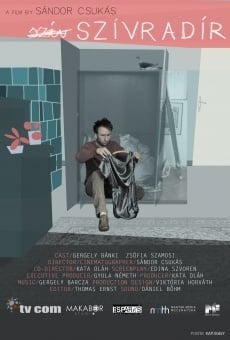Ver película Szívradír