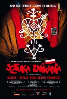 Sztuka Znikania (The Art of Disappearing) online