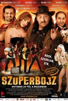 Ver película Szuperbojz