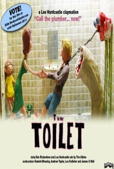 T is for Toilet en ligne gratuit