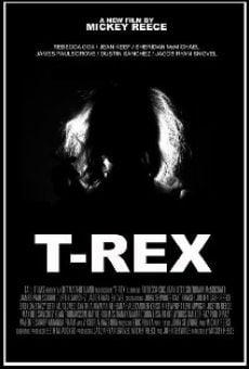 T-Rex on-line gratuito
