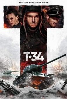 T-34 en ligne gratuit