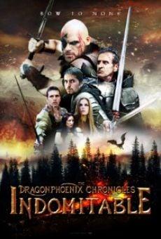 Ta hronika tou Drakofoinika: Adamastos online free