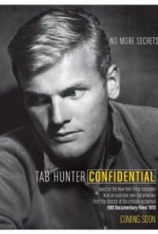 Tab Hunter Confidential on-line gratuito