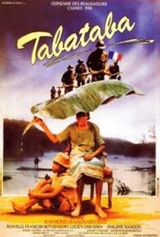Tabataba on-line gratuito