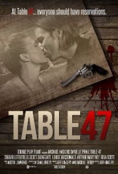 Ver película Table 47