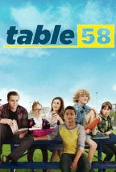 Ver película Table 58