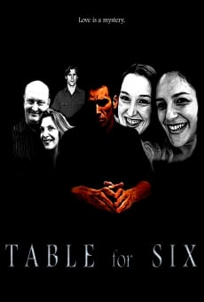 Watch Table for Six online stream