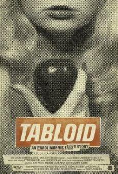 Ver película Tabloid