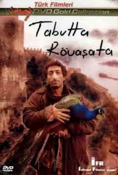 Ver película Tabutta Rövasata