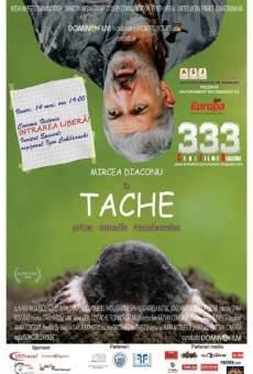 Ver película Tache