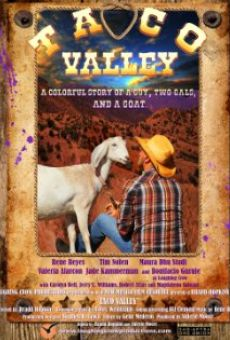 Watch Taco Valley online stream