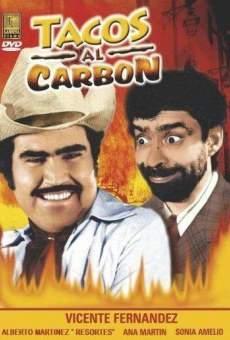 Ver película Tacos al carbón
