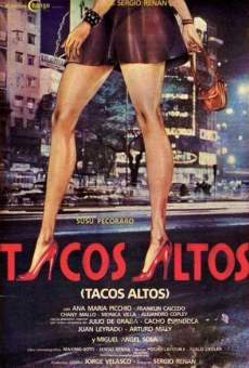 Tacos altos on-line gratuito