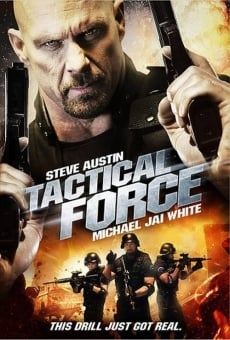 Tactical Force online streaming