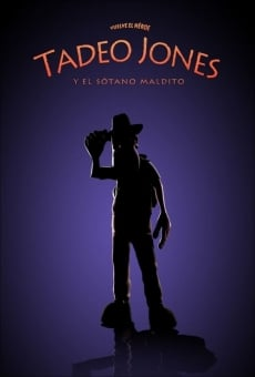 Tadeo Jones y el sótano maldito