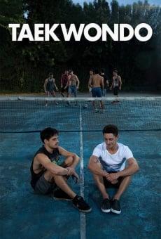 Ver película Taekwondo