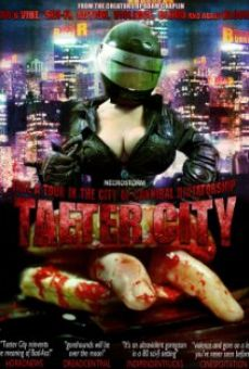 Taeter City on-line gratuito