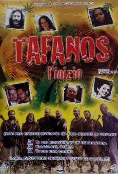 Ver película Tafanos - El comienzo