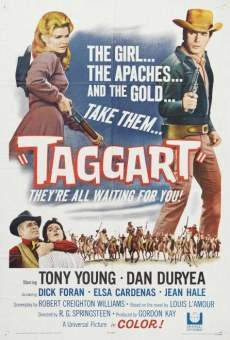 Taggart online