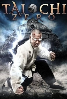Ver película Tai Chi 0