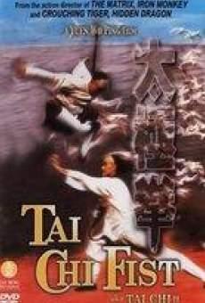 Película: Tai Chi Chuan