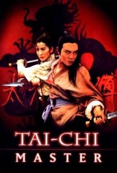 Ver película Tai-Chi Master