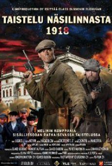 Ver película Taistelu Näsilinnasta 1918