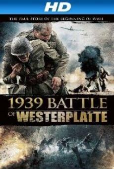 Tajemnica Westerplatte on-line gratuito